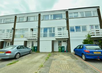 Thumbnail 4 bed terraced house for sale in Green St, Sunbury-On-Thames