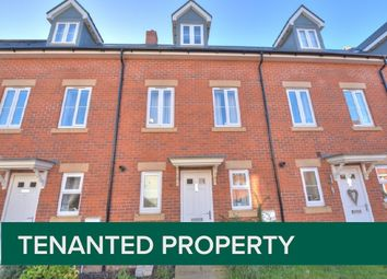 Thumbnail 3 bed terraced house for sale in Yew Tree Road, Gloucester