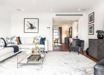 Thumbnail 3 bed town house to rent in Palace Wharf, Rainville Road, London