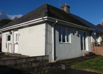 Thumbnail 1 bed bungalow for sale in St. Blazey, Par, Cornwall