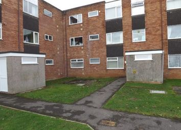 Thumbnail 2 bedroom flat for sale in Chargrove, Yate, Bristol, South Gloucestershire