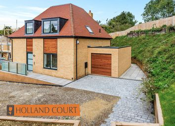 Thumbnail 4 bedroom detached house for sale in Woodplace Lane, Coulsdon