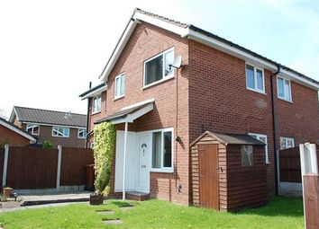 Thumbnail 1 bed property to rent in St Clares Avenue, Fulwood, Preston