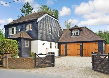 Thumbnail 3 bed detached house for sale in Street End, Canterbury