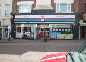 Thumbnail Retail premises for sale in 66-67 High Street, Dudley