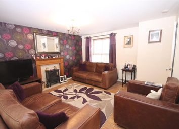 Thumbnail 3 bed detached house for sale in Dorrington Close, Pocklington, York