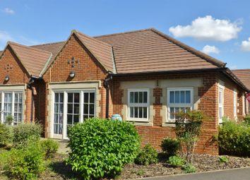 Thumbnail 1 bed bungalow for sale in Huntsmans Drive, Oakham