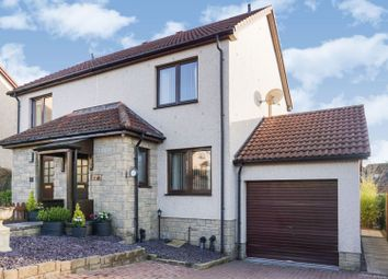Thumbnail 3 bed semi-detached house for sale in North Mews Bennecourt Drive, Coldstream