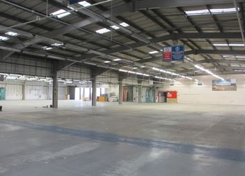 Thumbnail Light industrial to let in Unit 5 Amber Business Centre, Greenhill Lane, Riddings