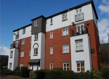 Thumbnail 1 bed flat for sale in Foundry Court, St Peters Basin, Newcastle, Tyne And Wear