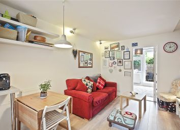Thumbnail 2 bed flat for sale in Bell Drive, London