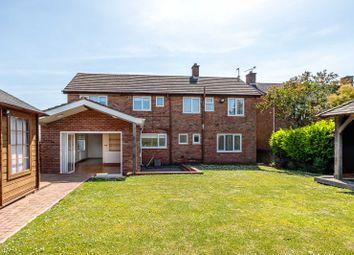 4 bed detached house for sale in Highfield Lane, Lydney GL15