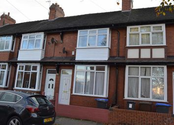 Thumbnail 3 bed terraced house to rent in Langford Street, Leek