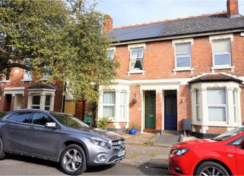 Thumbnail 2 bed semi-detached house for sale in Hinton Road, Kingsholm, Gloucester