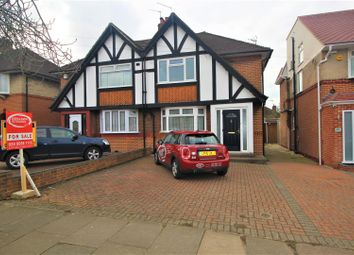 Thumbnail 3 bedroom property for sale in Kenilworth Road, Edgware