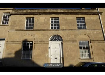 3 bed terraced house to rent in Harley Street, Bath BA1