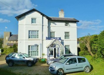 Thumbnail 7 bed detached house for sale in Church Path, East Cowes