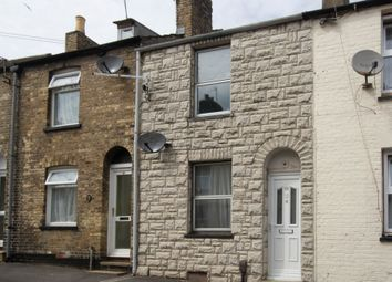 Thumbnail 2 bed terraced house for sale in Tower Hamlets Street, Dover
