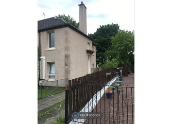 Thumbnail 2 bed flat to rent in Trinley Road, Glasgow