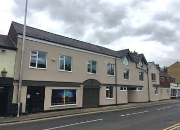 Thumbnail Commercial property for sale in Lawford Road, Rugby