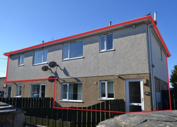 Thumbnail 6 bed flat for sale in Bodriggy Street, Hayle