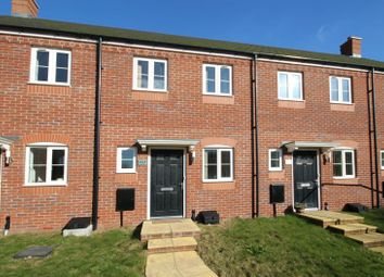 Thumbnail 2 bed terraced house to rent in Grove Gate, Taunton