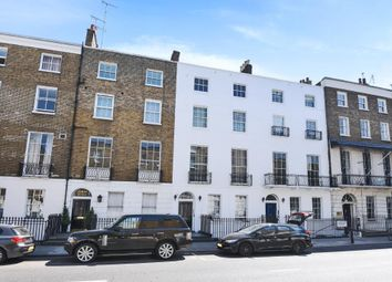Thumbnail Flat for sale in Gloucester Place, London NW1,