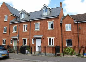 Thumbnail 4 bed terraced house to rent in Deneb Drive, Swindon
