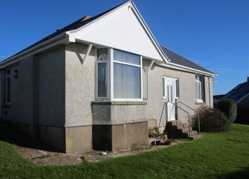 Thumbnail 3 bed bungalow to rent in Porteynon, Swansea