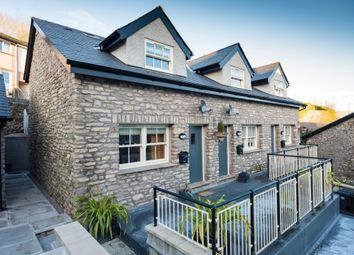 Thumbnail 2 bed terraced house to rent in Captain French Lane, Kendal