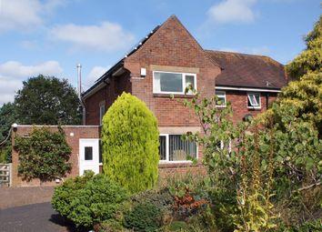 Thumbnail 3 bed semi-detached house for sale in Berrington Road, Tenbury Wells