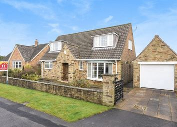 Thumbnail 3 bed detached house for sale in Meadlands, Appletree Village, York