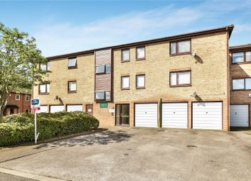 Thumbnail 2 bed flat for sale in Robins Close, Uxbridge, Middlesex