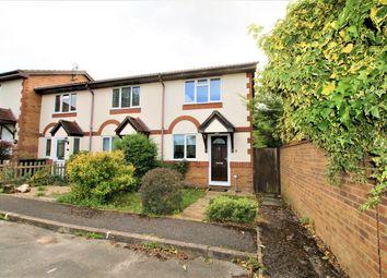 Thumbnail 2 bed end terrace house for sale in Lapin Lane, Hatch Warren, Basingstoke