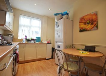 Thumbnail 3 bed flat to rent in Shaftesbury Grove, Heaton, Newcastle Upon Tyne