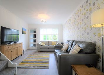 Thumbnail 3 bed detached house for sale in Hastings Close, Tasburgh, Norwich