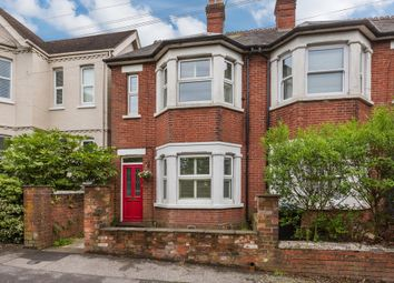 Thumbnail 3 bed end terrace house for sale in Station Road, East Grinstead