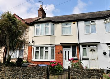 Thumbnail 3 bed terraced house to rent in Grange Road, Grays