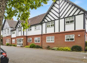 Thumbnail 2 bed flat for sale in Dunraven Avenue, Redhill