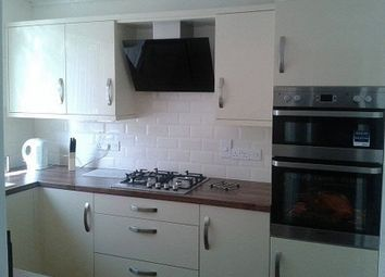Thumbnail 2 bed flat for sale in Delbury, Hollinswood, Telford