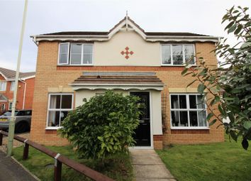 Thumbnail 3 bed detached house for sale in Southmoor Close, Darlington