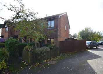 Thumbnail 2 bed end terrace house to rent in Coxbridge Meadow, Farnham