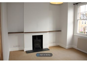 2 bed maisonette to rent in Aylmer Road, London W12