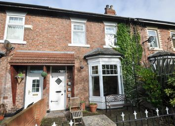 Thumbnail 3 bed terraced house to rent in Wadham Terrace, South Shields