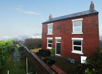 3 bed detached house for sale in Macdonald Street, Wigan, Lancashire WN5