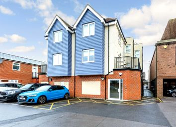 Thumbnail 2 bed flat for sale in East Street, Horsham