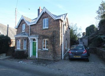 Thumbnail 3 bedroom detached house to rent in Llanfyllin