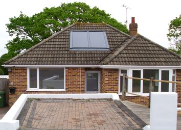 Thumbnail 2 bed bungalow for sale in Hamworthy, Poole