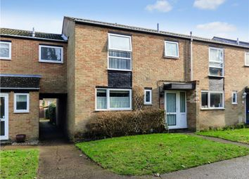 Thumbnail 3 bed link-detached house for sale in Manor Forstal, Longfield