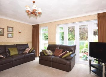 Thumbnail 3 bed semi-detached house for sale in Canon Close, Rochester, Kent
